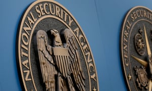 An NSA spokesperson has declined to explain why Christmas Eve was chosen as a release date.