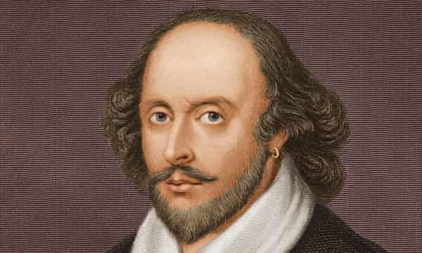 William Shakespeare has been an inspiration to the archbishop throughout his life.