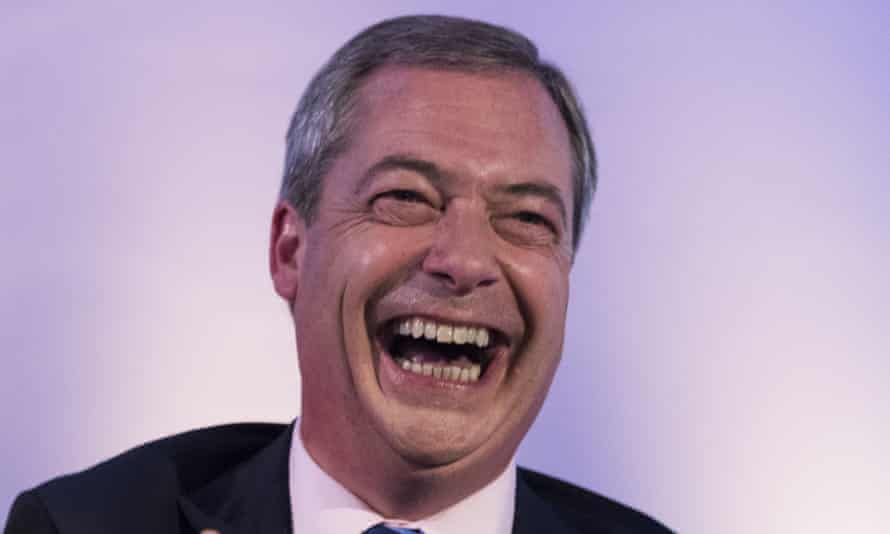 Nigel Farage's personal rating has slipped in recent weeks but even if Ukip wins only a handful of seats in May its bigger effect will be to make results in scores of marginal seats all but impossible to call.