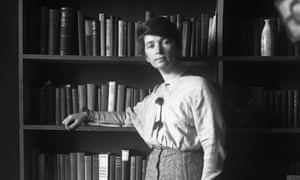 The birth control pioneer Margaret Sanger, a family connection of William Moulton Marston.