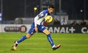 Hector Moreno (Espanyol)