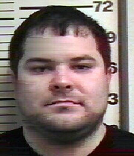 Everett Adam Livvix of Robinson, Illinois.