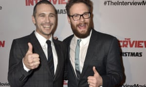 The Interview arrives on US Netflix – and nets $45m at box