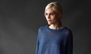 Expert layering at Eileen Fisher