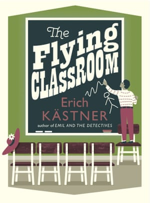 The Flying Classroom by Erich Kastner.