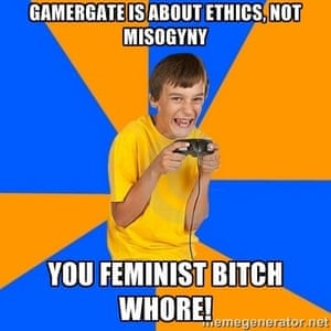 gamergate meme