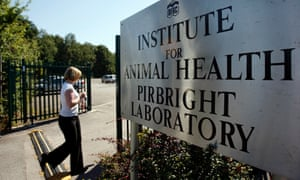 The Institute for Animal Health (IAH), renamed the Pirbright Institute in 2012, was handed eight enforcement letters since April 2010, more than any other single facility.