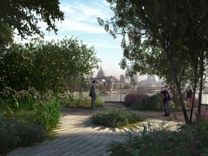 Garden Bridge_CREDIT_Arup.Heatherwick studios