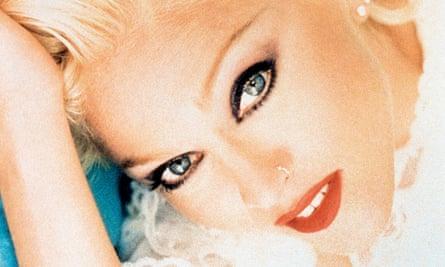Madonna Jan 1994