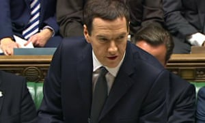 Autumn statement 2014 - as it happened | UK news | The ...