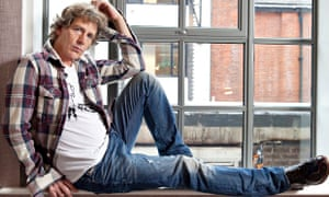 """Ben Mendelsohn: 'I'm having the best time of my life, workwise and personally too."""""""