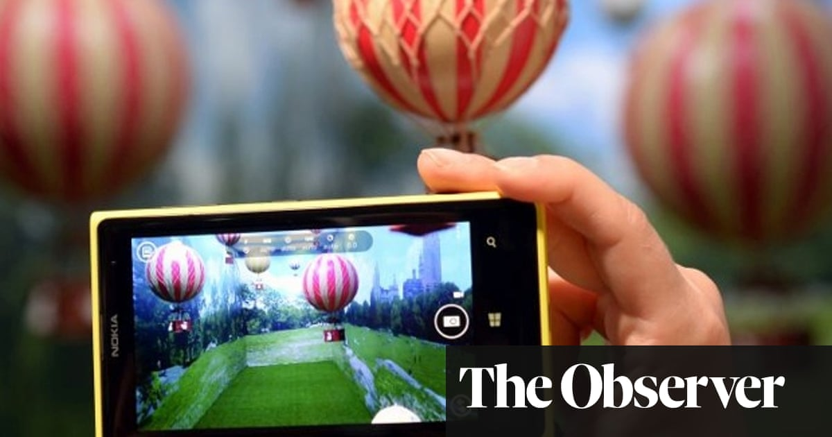 Windows Phone: 21 tips and tricks | Technology | The Guardian