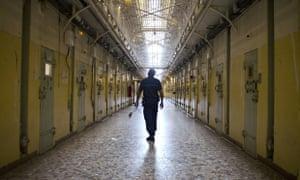 FRANCE-PRISON-SANTE