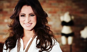 Jacqueline Gold, CEO of Anne Summers