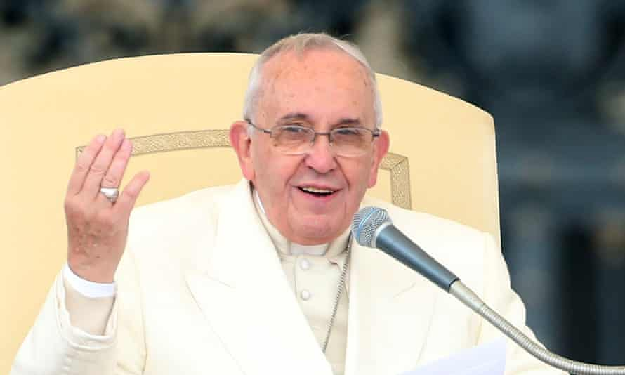 Pope Francis's decision to remove Anrig is seen as latest effort in trying to reform the Vatican.