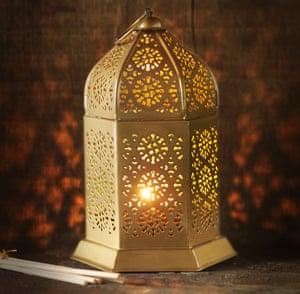 Lantern gift guide