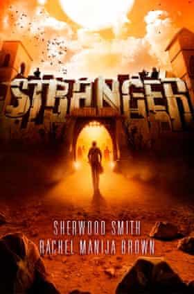 Stranger by Rachel Manija Brown and Sherwood Smith