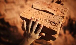 Bricks gift guide