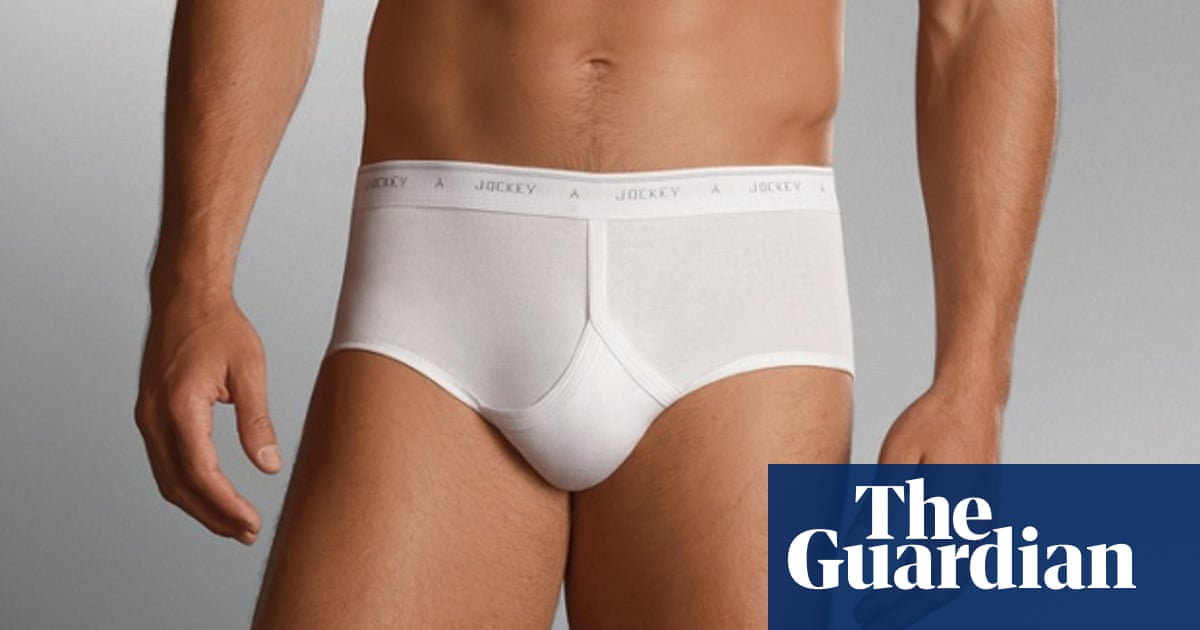 868dff3b5e8f Why I hate Y-fronts | Fashion | The Guardian