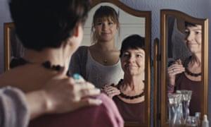 Eleanor Wyld and Tessa Peake-Jones in Bonobo