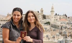 Open Bethlehem