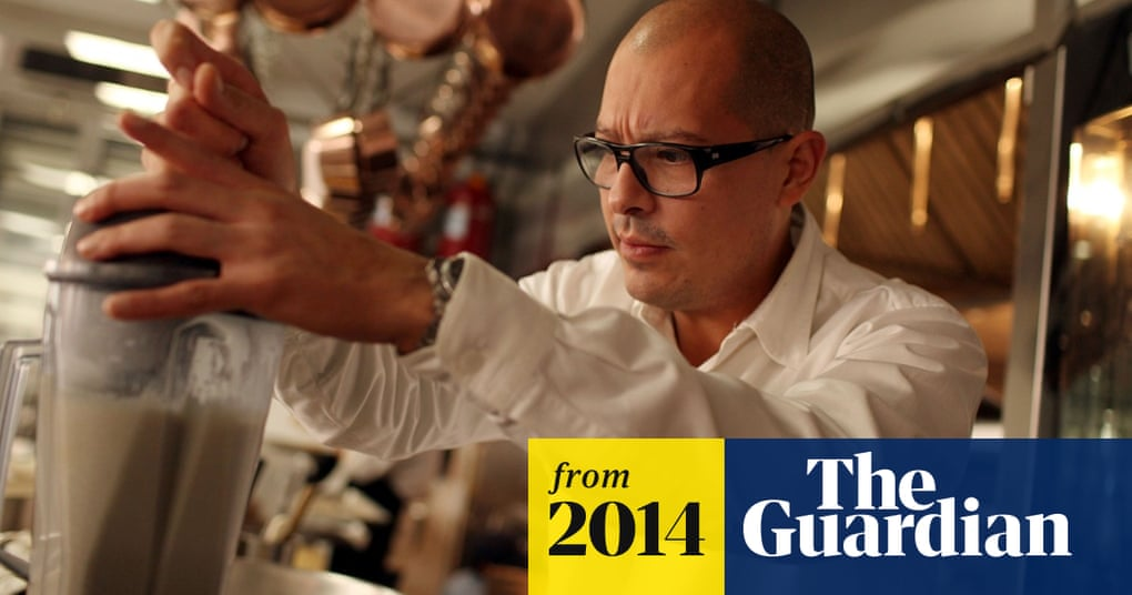 28e1d0c0b3e Michelin chef Cesar Ramirez accused of racism at Brooklyn restaurant ...