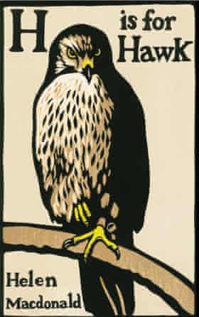 H is for Hawk by Helen Macdonald .jpg