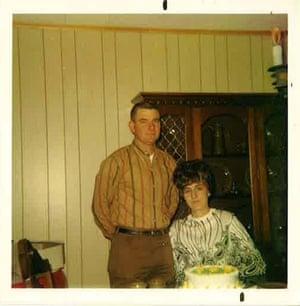 John and Carol Sue Thompson