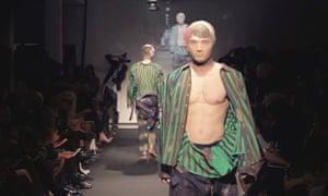 Damien Yip - Fred Hates Fashion.