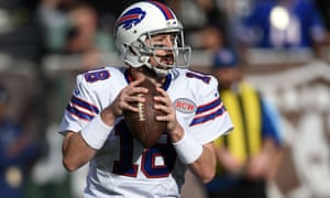 los angeles 0da6f f4f2f Kyle Orton and the search for the NFL's liberals | Sport ...