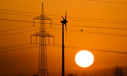 Renewables were set to account for more of Germany's energy needs than traditional sources for the first time in history in 2014.