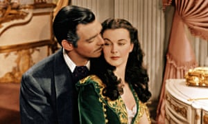 'GONE WITH THE WIND' FILM - 1939