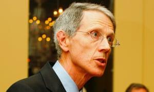 Sir David Manning.