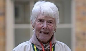 Hazel Geach