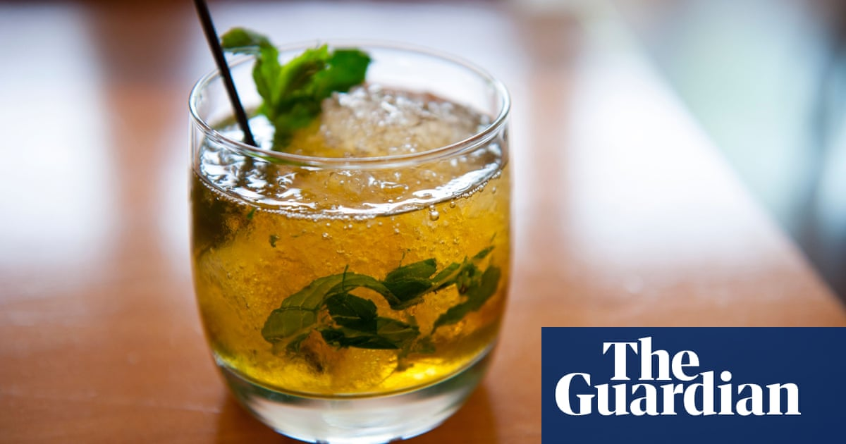 Five Of The Best Summer Cocktails Food The Guardian