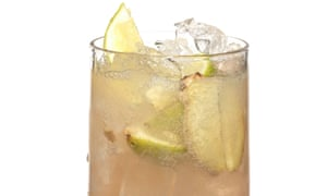 The Moscow Mule.