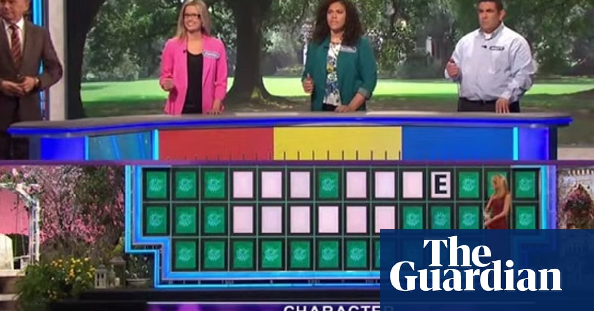 Wheel of Fortune's record one-letter guess – and other game