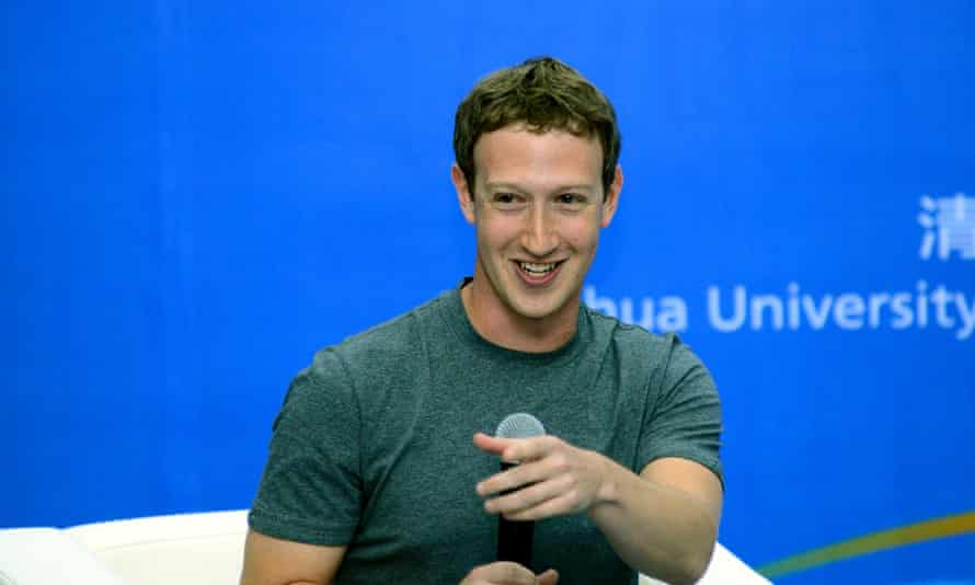 Facebook boss Mark Zuckerberg wants you to help set his personal challenge for 2015