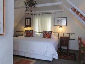 Ah! Guest House, Paternoster, South Africa