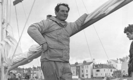 Donald Crowhurst in 1969.