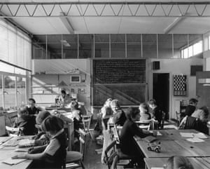 The 10 Best School Buildings Culture The Guardian