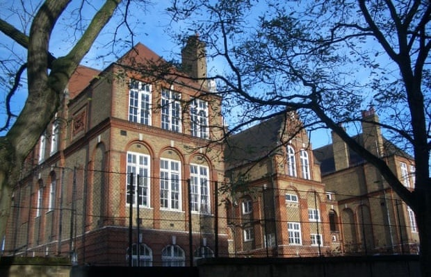 Gillespie Primary School