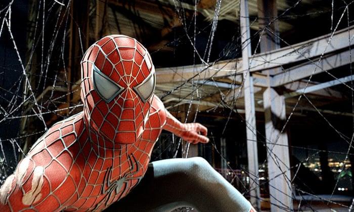 Spider-Man 3 'didn't work' says director Sam Raimi | Sam Raimi | One of the top ten (10) most expensive films