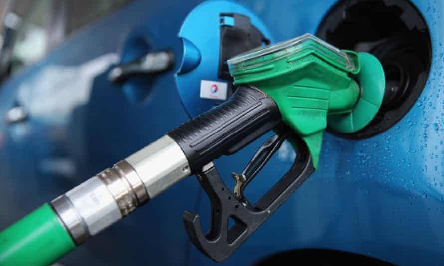 Asda and Morrisons are cutting 2p per litre off the pump price