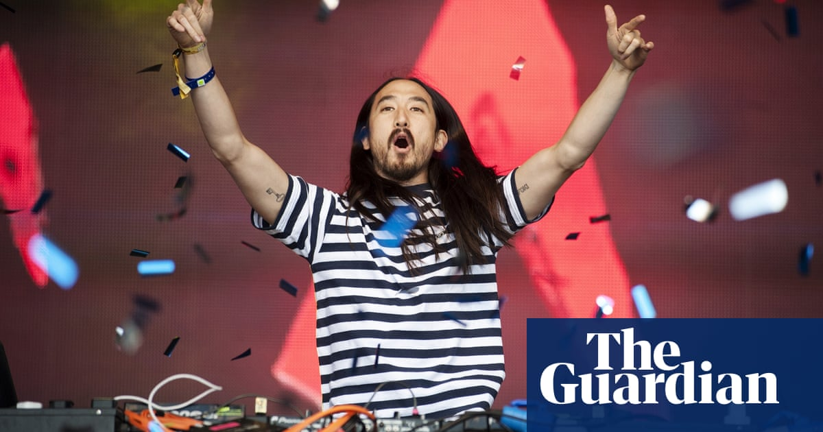 Why music purists love to hate Steve Aoki and EDM | Music | The Guardian