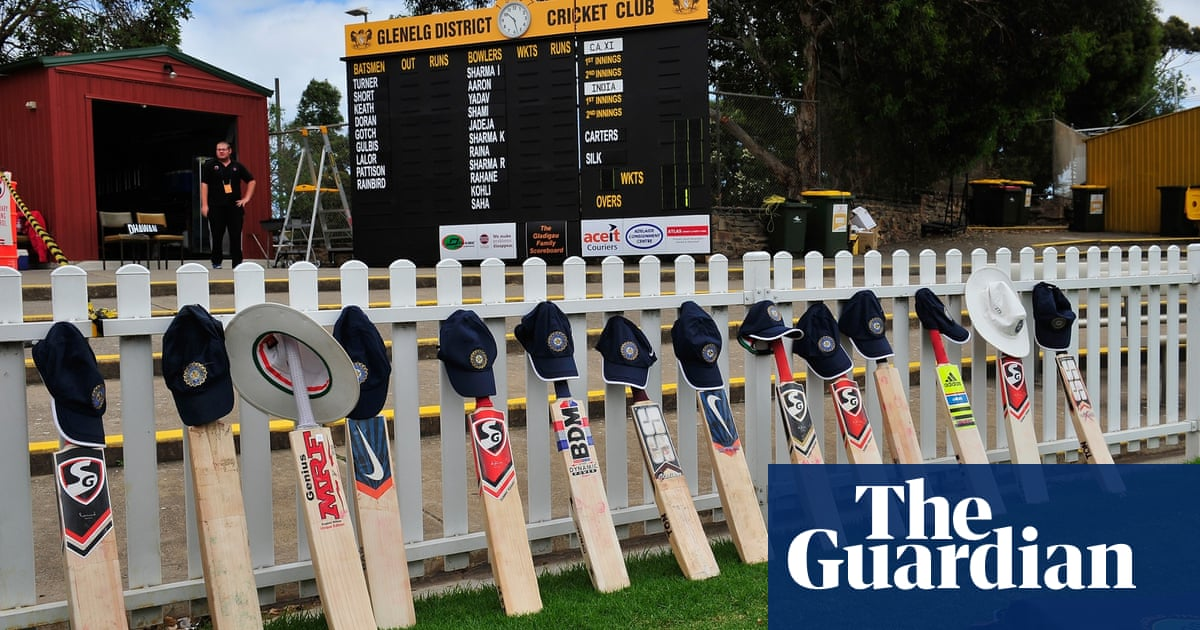Notes from the Pavilion – the week in Australian cricket