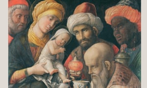 The Adoration of the Magi, c. 1500.