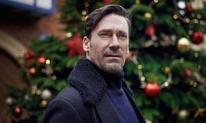 Black Mirror Christmas Special.Exclusive Trailer Black Mirror Christmas Special Starring