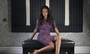 Amma Asante is a British writer and film director. Asante's first film, A Way of Life was her directorial debut.Her second feature film ' Belle ' is scheduled for release in  the United Kingdom in June 2013.Amma Asante is photographed at the Soho Hotel in central London.