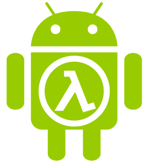 Functional Android